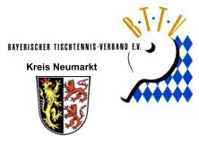 Kreispokalendrunde Tischtennis beim FSV Berngau